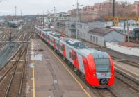 В интернете появилось фото обновлённой «Ласточки» Смоленск — Москва