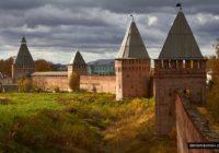 Идеи для уикенда в Смоленске 4-6 октября